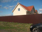 2эт новый коттедж в д.Клишева Раменского р-на. - Фото 2