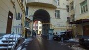 3-х комнатная квартира на ул.Петровка, 17с2 - Фото 1