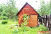 Продается дача в Павлово-Посадском районе в деревне Дальняя, СНТ . - Фото 5