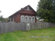 Продается дом в Шатурском районе - Фото 1