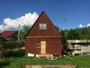 Продаётся Участок с домом 7,5 соток в СНТ Поляна-3, д. Тупицино - Фото 5