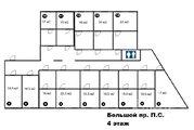Продажа офиса, м. Спортивная, Проспект Большой Петроградской стороны
