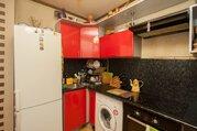 Продаетс 3-х квартира с изолированными комнатами метро Кантемировская - Фото 4