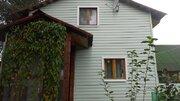 Продаётся дом с земельным участком в Московской области - Фото 2