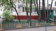 3-х кв-ра Востряковский пр-зд д.25 к.2 м. Пражская - Фото 1