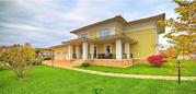Продажа элитного загородного дома 436 кв.м 23 км от МКАД - Фото 1
