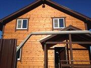 Дом 153м2 на 12 сотках в кп Тишнево-2, пруд, лес, охраняемая территория - Фото 2