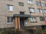 3 комнатная квартира в Дашково-Песочне - Фото 1