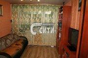Продается 3-х комнатная квартира , ул.Комиссаровская, д.1 - Фото 2