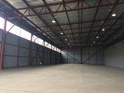 Аренда склада в Подольске, 500 м2 - Фото 3