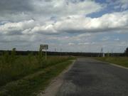 Участок 15 соток в деревне Райки Судогодского района. - Фото 3