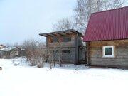 Продается земельный участок 10 сот(ИЖС) с домом 54 кв. м. в д. Подвязн - Фото 2