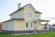 Загородный дом 230 кв.м, Киевское шоссе 32 км от МКАД - Фото 3