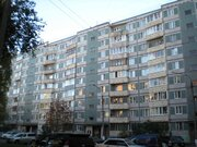 3-х комнатная квартиру в Клину, в Московской области - Фото 1