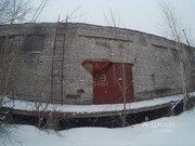 Сдаюсклад, Нижний Новгород, улица Федосеенко, 45