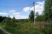 Продается участок 10 соток в Наро-Фоминске, район Красная Пресня - Фото 5