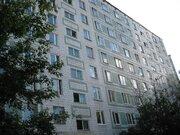 1ком. квартира по адресу Москва, Борисовский пр. дом 22к1 - Фото 1