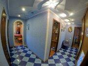 Продаётся 3х комнатная квартира улучшенной планировки - Фото 3