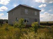 Продается просторный каменный дом 200 кв.м, на участке 14 соток - Фото 1