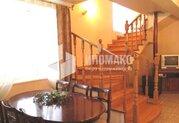 Сдается дом 140 кв.м,8 соток,37 км от мкада, Киевское шоссе, Аренда домов и коттеджей Рассудово, Новофедоровское с. п., ID объекта - 502102935 - Фото 6