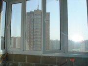 Трехкомнатная квартира в новом доме с ремонтом в Подольске. - Фото 5