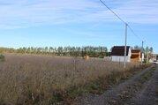 Участок в новом ДНП Лесное - 85 км Щелковское шоссе - д.Курбатово - Фото 4
