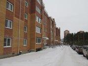 Элитная квартира в Октябрьском районе - Фото 1