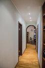 Трехкомнатная квартира премиум-класса в историческом центре города, Купить квартиру в Уфе по недорогой цене, ID объекта - 321273364 - Фото 8