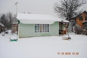 Продается дача, 31 км от МКАД, Ногинский район, Носовихинское шоссе - Фото 4
