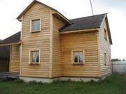 Дом 180 кв.м. в коттеджном пос.Луговое - Фото 1