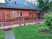 Продается дом в Калужской области, г.Обнинск, ул. Лесная. - Фото 1