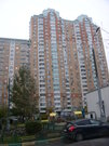 2-я квартира, 92 кв.м. в ЗАО около метро - Фото 2
