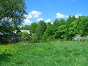 Участок в деревне Реброво, Озерский район, Московская область. - Фото 3