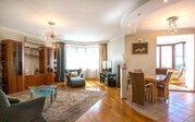 Продаётся видовая 3-х комнатная квартира в доме бизнес-класса. - Фото 3