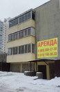 Аренда. 14-532 кв. м. Зеленоград, посёлок Андреевка, 2б - Фото 1