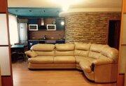 Продается двухкомнатная квартира в Щелково Пролетарский пр-кт дом 9 - Фото 2