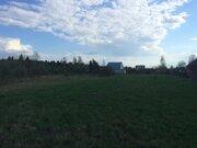 Продаю земельный участок, Сергиев Посад, д. Наугольное, СНТ - Фото 1