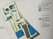 Участок в цао 2.6 га (со строениями) под девелопмент- аппартаменты - Фото 2