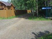 Раменский район, 42 км. от МКАД, 6соток в СНТ Аист, - Фото 5