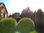 Жилой дом по Дмитровскому шоссе дер. Лупаново в окружении леса - Фото 4