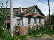 Продажа дома, Нижний Новгород, м. Горьковская, Ул. Кабардинская