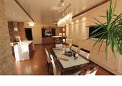 4-х комнатная квартира индивидуальной планировки, дизайнерский ремонт - Фото 1