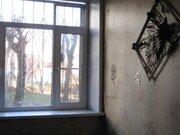 Комната в малонаселенной квартире. - Фото 1