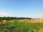 Земельный участок 12 соток в г. Сергиев Посад, ул. Высоцкого, 39. - Фото 3