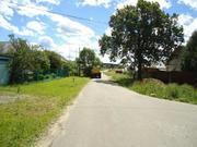 Отличный участок 15 соток под ИЖС в деревне Захарово, Егорьевский р-он - Фото 2