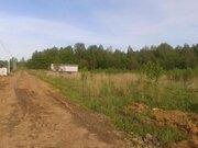 Земельный участок 10 соток в д. Ближнево - Фото 4