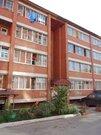 Продаётся красивая студия с балконом в Нижней Лисихе