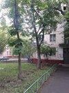 """Двухкомнатная квартира м """"Октябрьское поле"""" - Фото 2"""