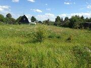 17 соток в дер.Старо Рузский район вблизи д.Сытьково - Фото 1