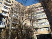 3-х комнатная квартира метро Преображенская площадь - Фото 4